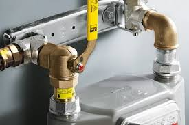installazione impianti a gas Roma