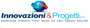 Innovazioni e progetti logo