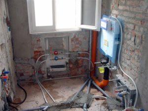 Impianti idraulici roma